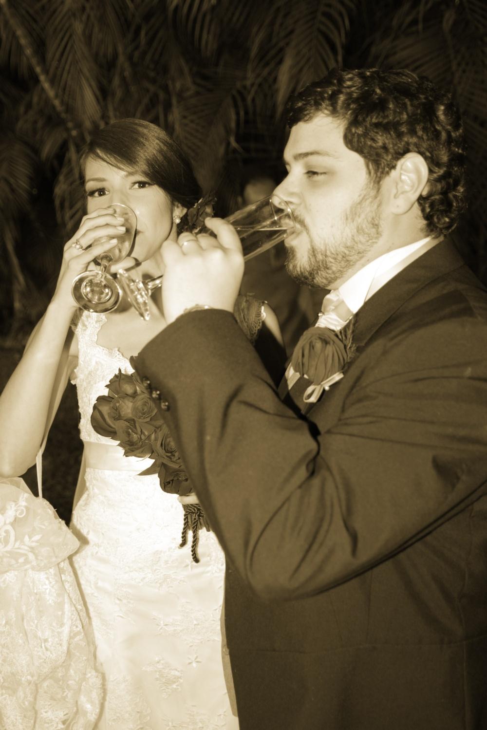 brindis boda