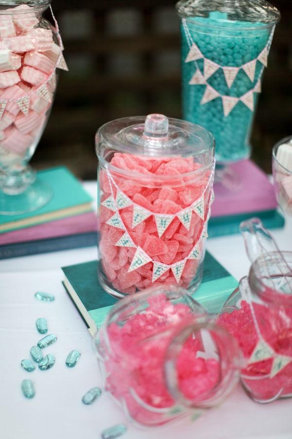 gominolas bodas mesas dulces