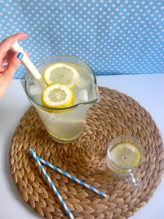 limonada americana casera
