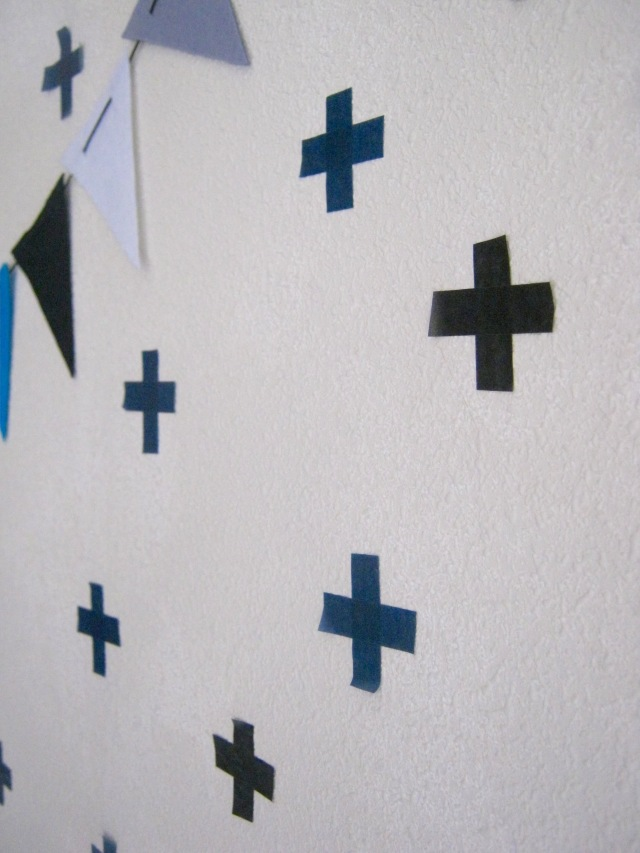 cruces washi tape