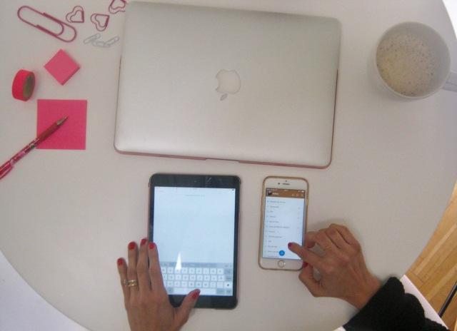 apps para mamas